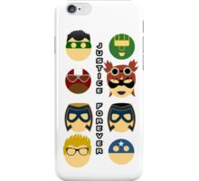 Kick-Ass 2: Justice Forever Phone Case iPhone Case/Skin