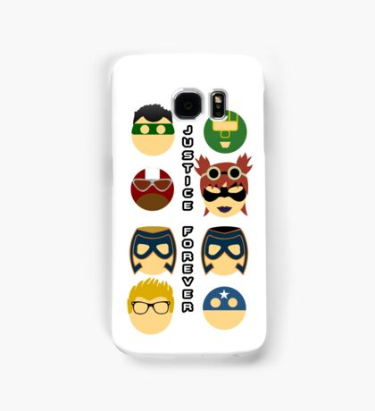 Kick-Ass 2: Justice Forever Phone Case Samsung Galaxy Case/Skin