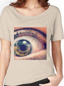 REM Women's Relaxed Fit T-Shirt