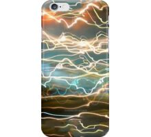 The Light Is The Art 02 iPhone Case/Skin