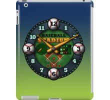 Baseball Stadium iPad Case/Skin