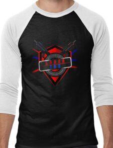 Stinson Legendary Laser Tag Championship Men's Baseball ¾ T-Shirt