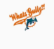Whats gully? (DOLPHINS)  Unisex T-Shirt
