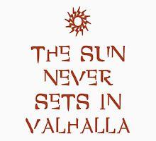 Daytime in Valhalla Unisex T-Shirt
