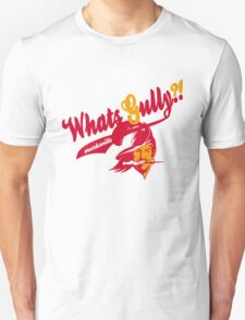 Whats gully? (BUCCANEERS)  T-Shirt