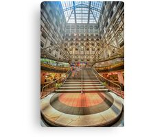 Old Washington Post Office I Canvas Print