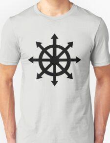 Headless Horseman's Tattoo Unisex T-Shirt