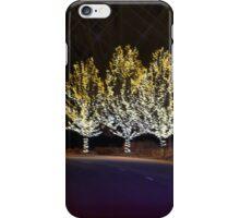 Holidays Garlands iPhone Case/Skin