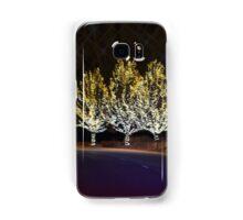 Holidays Garlands Samsung Galaxy Case/Skin