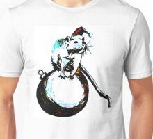 Santy Claws Unisex T-Shirt