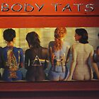 ~~BODY TATS~~ by DAdeSimone