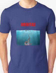 Hentai tentacles Unisex T-Shirt