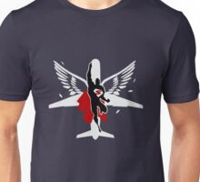 It's a Bird or Plane Unisex T-Shirt