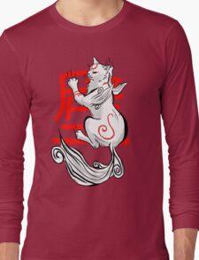 Kabegami Long Sleeve T-Shirt