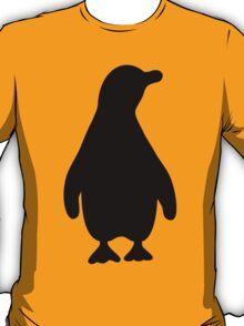 Penguin Silhouette T-Shirt