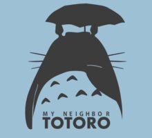 Totoro One Piece - Short Sleeve