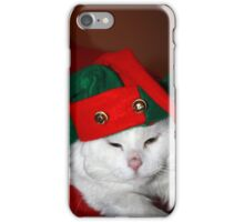 Surely You Jest... iPhone Case/Skin