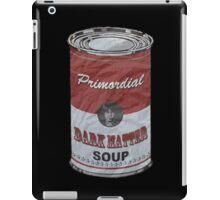 Dark Matter Soup | Primordial | Big iPad Case/Skin