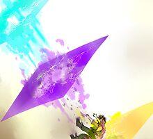 Madeon - Icarus by lianneko