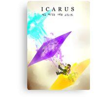 Madeon - Icarus Canvas Print