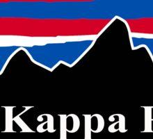 Pi Kappa Phi Sticker