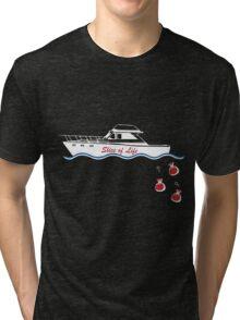Slice of Life Tri-blend T-Shirt
