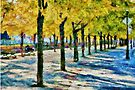 Along de la Commune - painted by PhotosByHealy