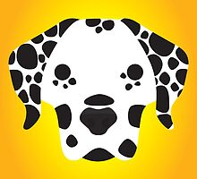 Dalmatian  by threeblackdots
