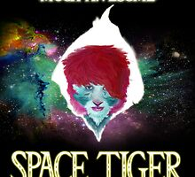 The Space Tiger by Sug4rkane