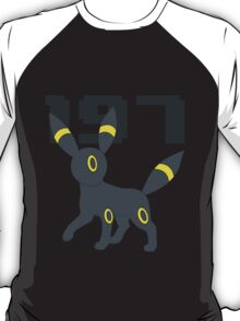 Pokemon - 197 T-Shirt