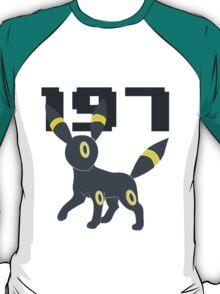Pokemon - 197 T-Shirt