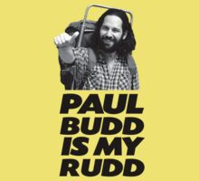 Paul Budd is my Rudd by psymon