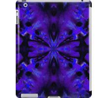 The Twilight Shawl iPad Case/Skin