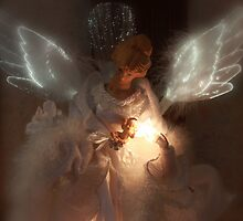 Guardian Angel by AnnDixon