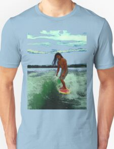 Brother Surfing T-Shirt