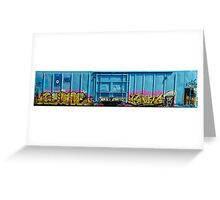 West Coast Summer Time Special. Greeting Card