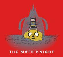 The Math Knight Baby Tee