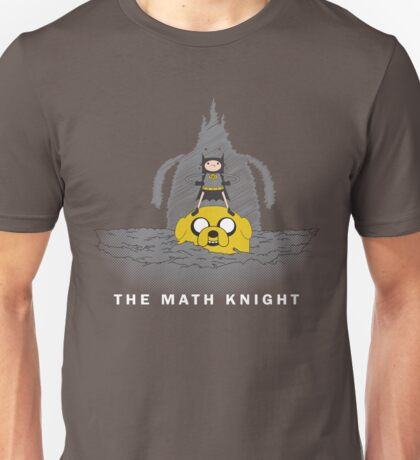 The Math Knight T-Shirt