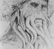 Davy Jones by Septentrion