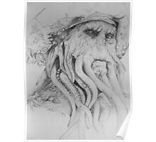 Davy Jones Poster