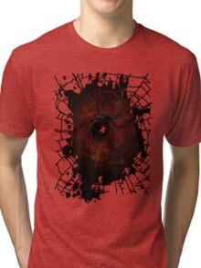 Black Widow (Signature Design) Tri-blend T-Shirt