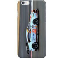 Aston Martin No 96 iPhone Case/Skin