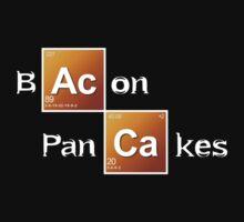 Makin Bacon Pancakes by Cattleprod