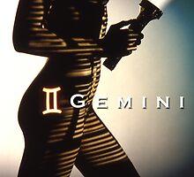 Zodiacs - Gemini by Carnisch