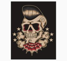Psychobilly by apocalypsebob