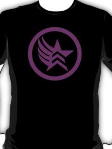 Mixed Alignment  T-Shirt