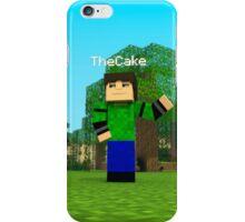 TheCake Phone Case Photo iPhone Case/Skin