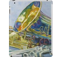 New Orleans Reeds iPad Case/Skin