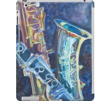 Electric Reeds iPad Case/Skin