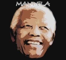 MANDELA by portispolitics